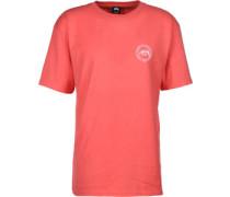 Laguna Dot T-Shirt rot