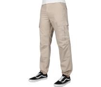 Cargo Regular Hose beige