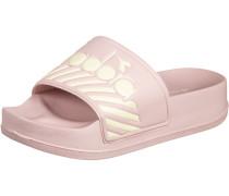 Serifos Barra Badeschuhe Damen pink