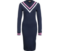 Jinny W Kleid Damen blau EU