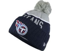 Nfl Sport 2015 Tennessee Titans Beanie blau grau