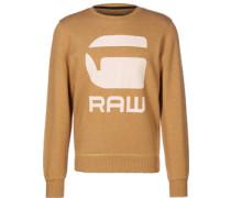 Core Art r sw Sweater dk vulcan