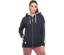 LEXYA ZIP ORGANIC Hooded Zipper