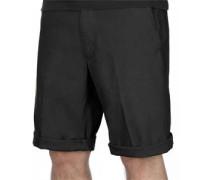 Johnson Midvale Shorts schwarz