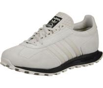 Racing 1 Schuhe beige schwarz