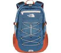 Borealis Classic Daypack blau orange