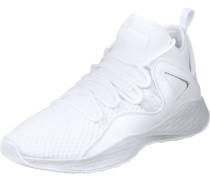 Formula 23 Schuhe weiß