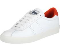 2843 Comfleau Schuhe weiß