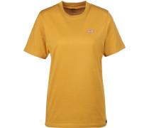 Stockdale Damen T-Shirt gelb