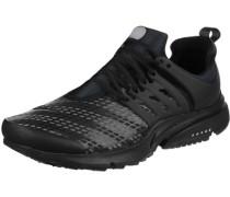 Air Presto Low Utility Schuhe schwarz