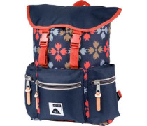 Roamers Pack Daypack blau orange