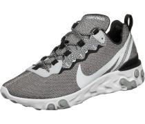 React Element 55 SE Herren Schuhe grau