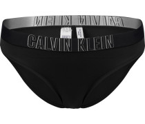 Classic Hr Damen Bikini Unterteil schwarz