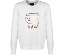 Xondro Sweater Herren white