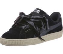 Suede Heart Safari W Schuhe Damen schwarz EU