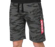 X-Fit Herren Shorts black cao