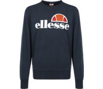 Succiso Sweater Herren blau