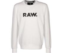 Hodin r sw Sweater weiß