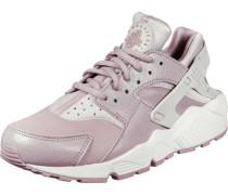 Air Huarache W Schuhe pink grau