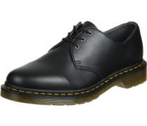 1461 Vegan Schuhe schwarz