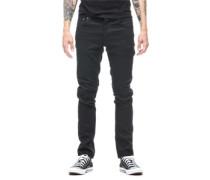 Tilted Tor Jeans Herren dry ever black