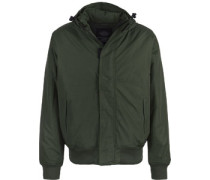 Cornwell Jacke grün