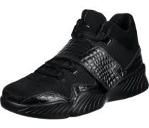 J23 Schuhe schwarz