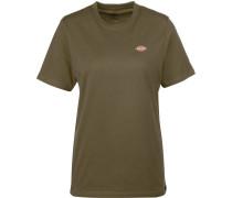 Stockdale Damen T-Shirt oliv