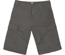 Cargo Bermudas air force grey