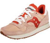 Dxn Vintage Damen Schuhe pink orange