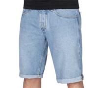 Ronnie Shorts Herren blau EU