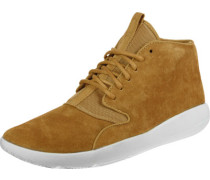 Eclipse Chukka Leather Schuhe braun