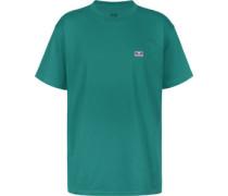 Fashback T-Shirt türkis