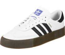 Sambarose W Schuhe weiß