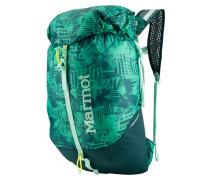 Kompressor Daypack grün