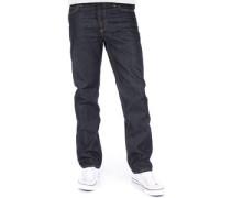 Texas Ii Hanford Jeans blue rigid