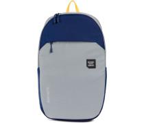 Mammoth Large Daypack grau blau