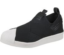 Superstar Slip On W Schuhe schwarz