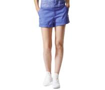 Oe Chino W Shorts blau