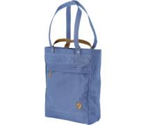 Totepack No. 1 Tasche blau braun