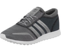 Los Angeles Schuhe grau schwarz weiß EU