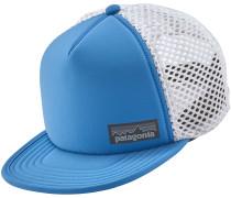 Duckbill Trucker Cap blau