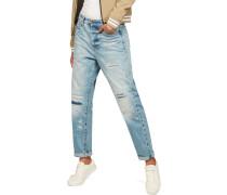 Midge S High Boyfriend Damen Jeans lt aged restored