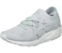 GEL-Kayano Trainer Knit W Schuhe grau