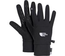 Etip Fleecehandschuhe Handschuhe schwarz schwarz