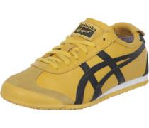 Mexico 66 Schuhe gelb schwarz