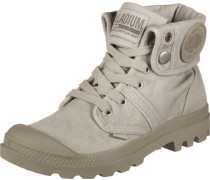 Pallabrouse Baggy W Schuhe beige