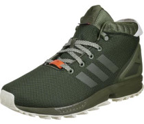 Zx Flux 5/8 Tr Schuhe oliv EU