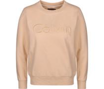 Hondi W Sweater cream tan