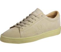 Spencer Suede Crepe Schuhe beige